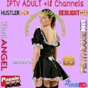 IPTV m3u Channels ADULT Playlists New Updates 20/06/2021