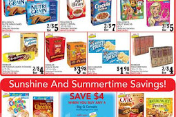 Ingles Weekly Ad July 18 - 24, 2018