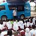Belajar Bareng Anak SD, BNN Kab.Kediri Sosialisasi Bahaya Narkoba
