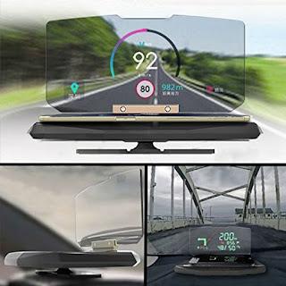 GPS imagenes en coche