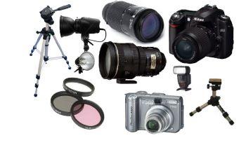 equipment photographers amateur pic
