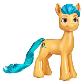 My Little Pony Shining Adventures Collection Hitch Trailblazer G5 Pony