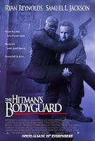The Hitman's Bodyguard Movie Poster 1