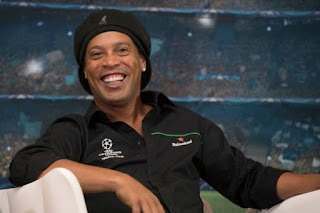 Ronaldinho Set To Marry Two Women In August