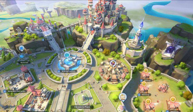 Infinity Kingdom Working Codes - September 2021