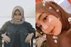Gaya Fashion Sherel Thalib Istri Taqy Malik, Sopan dan Elegan