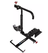 Harmar AL003 Tilt n Tote, Manual Wheelchair Lifts, Outside Vehicle Lifts, Power Wheelchair Lifts, Scooter Lifts, Turning Automotive Seating System, Wheelchair Lifts,