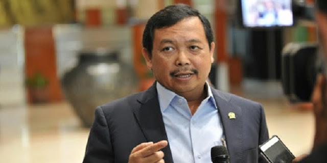 Soal Adanya Tekanan Dari KLB Deli Serdang Ke DPD Dan DPC, Begini Kata Herman Khaeron