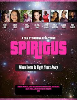 spiritus sabrina young film