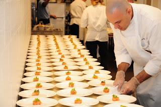 قائمة  من اشهر 5 الطباخين في العالم