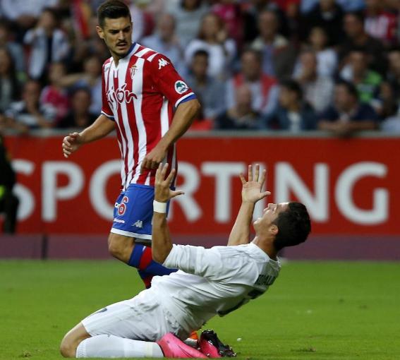 Barcelona dan Madrid, Pertempuran Di La Liga