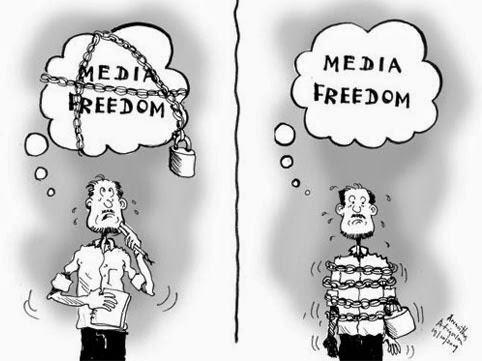 State (of) Media and Egyptian Democracy