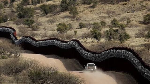 Top 10 Dangerous Borders In The World