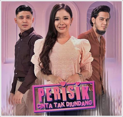Drama Perisik Cinta Tak Diundang (TV3)
