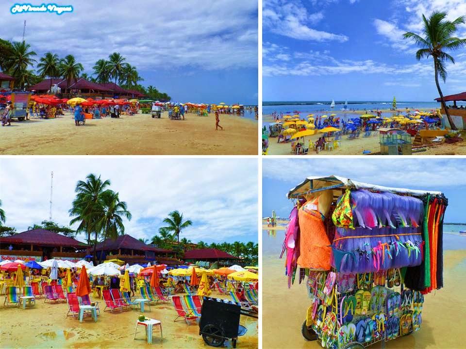 Litoral Sul de Alagoas