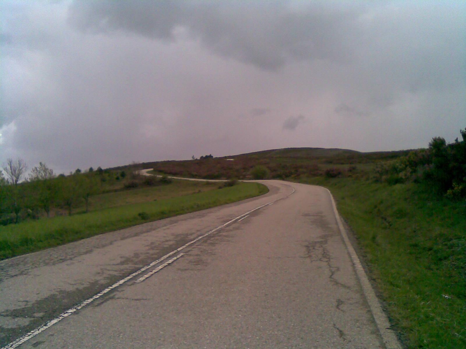 828691c339 Corduba Trail  mayo 2011