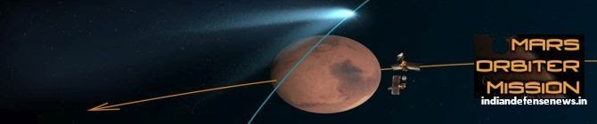 India's Next Mangalyaan Mars Mission Likely To Be An Orbiter
