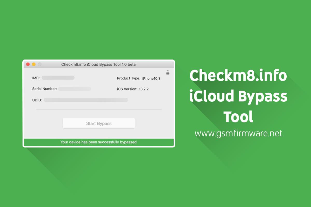 https://www.gsmfirmware.net/2020/05/checkm8info-icloud-bypass-tool-beta.html