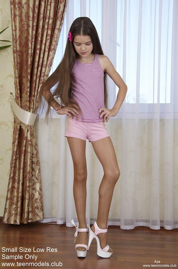Child Model Website  June 2017