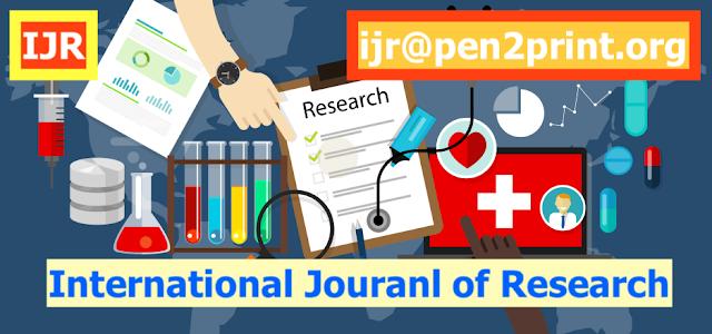 IJR Journal UGC