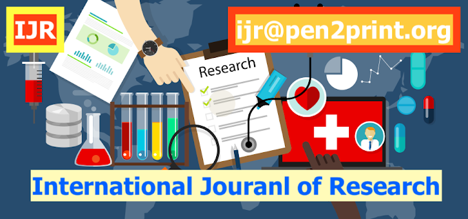IJR Journal UGC