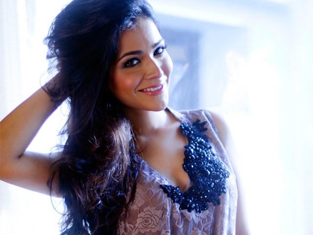 Raja Natwarlal Sexy Actress Humaima Malick Hot And