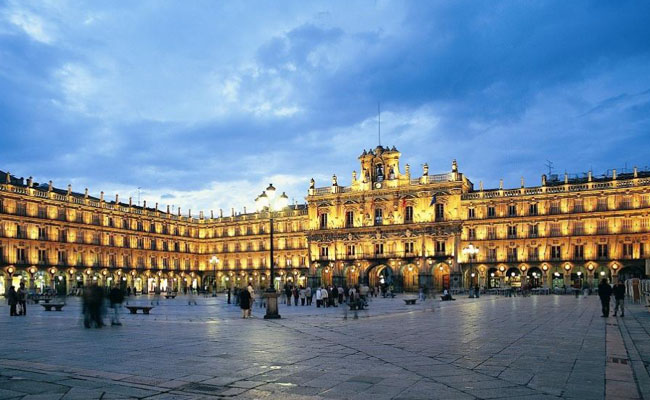 Universitas Salamanca