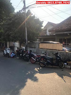 Rumah Kos Di Jual Di Jakarta, Ada 12 Kamar Kos, Lokasi Strategis, CP 0822.8788.7070