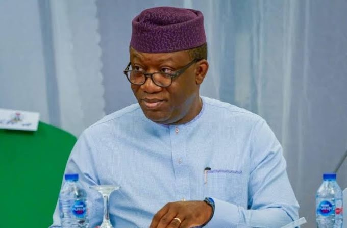 JUST IN! EKITI STATE announces resumption date for School reopening in the State