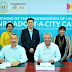 SM and Cagayan de Oro partners with National Resilience Council's Adopt-A-City campaign