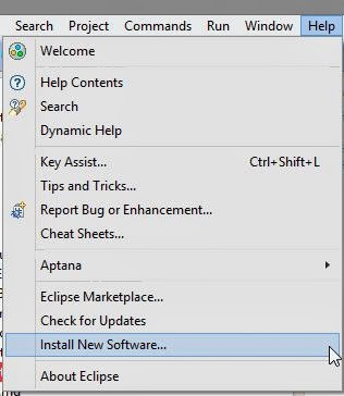 Logged Minds: Enable integrated JavaScript Debugging in eclipse with