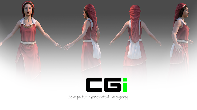 CGI full form in computer