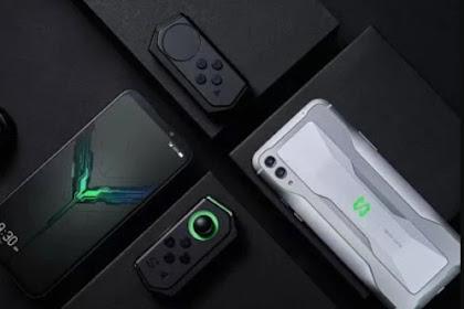 Spesifikasi, Harga dan Review Xiaomi Black Shark 2 Pro