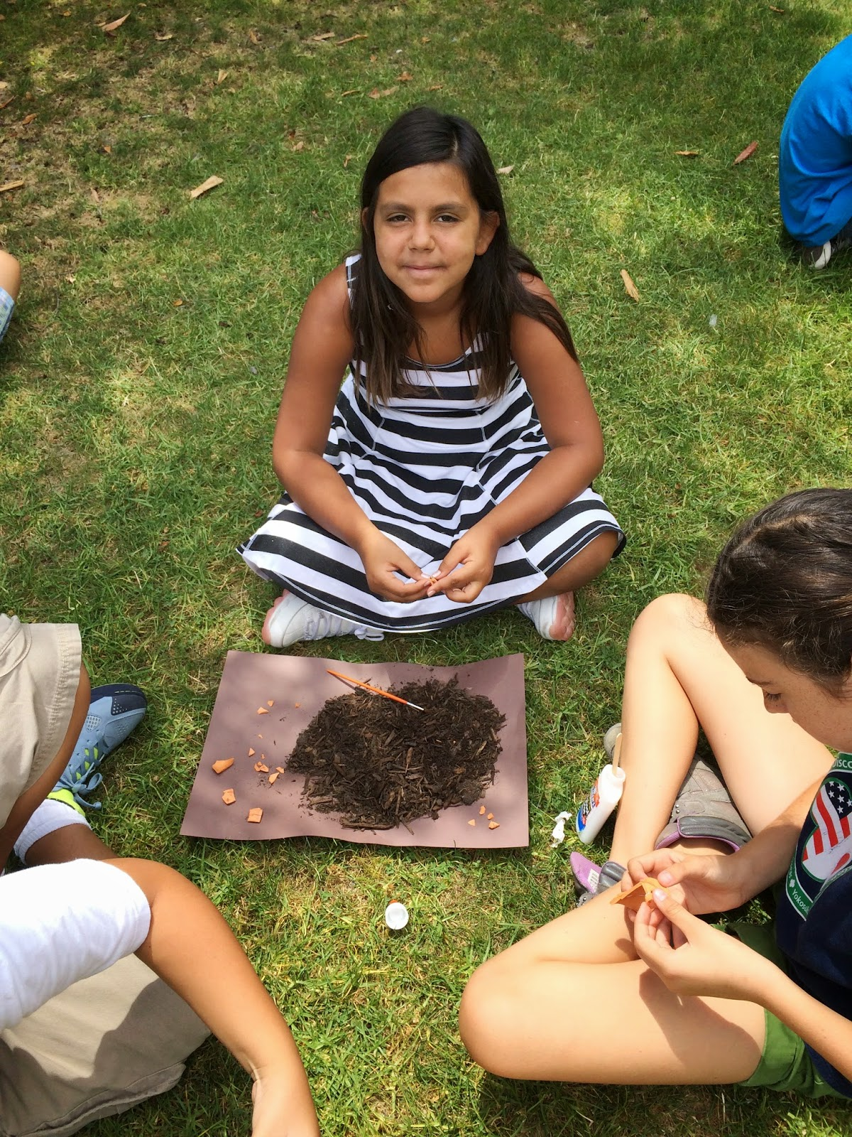 Ms Spinrod S Class Archeological Dig