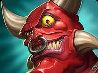 Download game mod Dungeon Keeper Apk Mod versi 1.6.83 Free