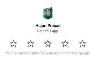 Google Play Store par kishi bhi App/Game par Review/Comment kaise kare