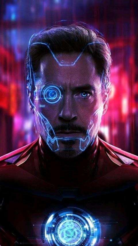 Người sắt Tony Stark