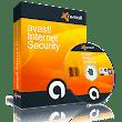 avast! Internet Security Pro Premier Antivirus