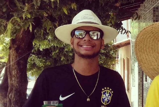 Jovem morre após sofrer acidente com fogos de artifício em Brumado