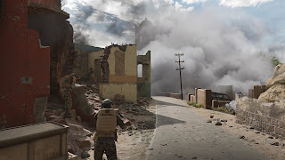 Insurgency Sandstorm Xbox 360 Wallpaper