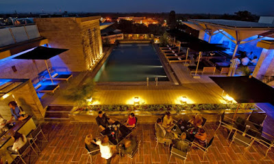 Sankara Rooftop bar, Westlands