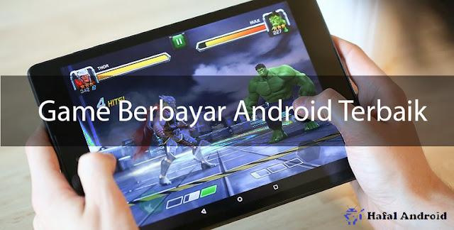 √ 11+ Game Berbayar Android Paling Seru Terbaik 2021