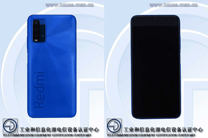 Could the POCO M3 be a rebranded Redmi 10?