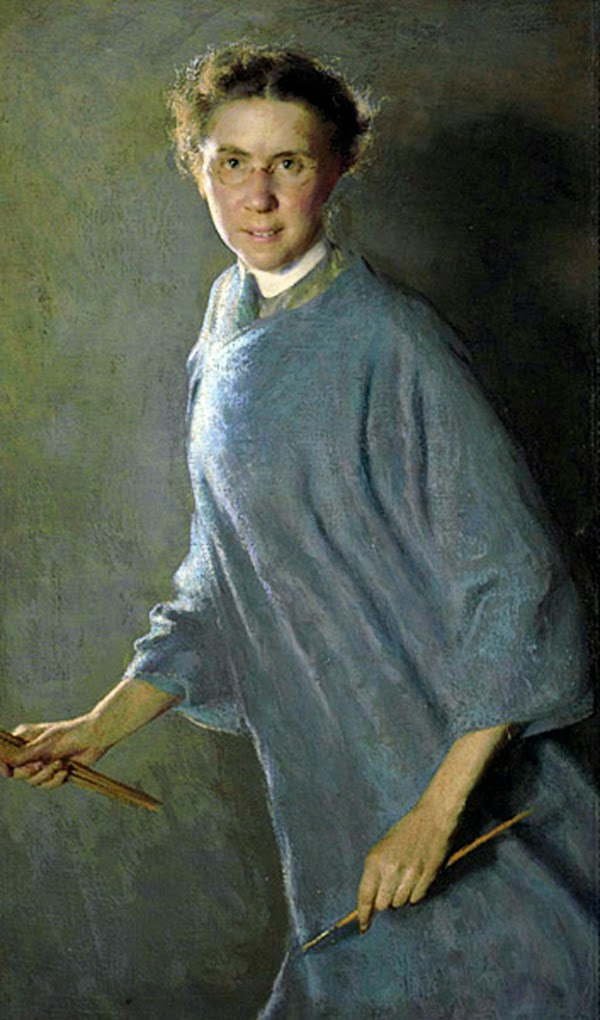 Margaret Foster Richardson