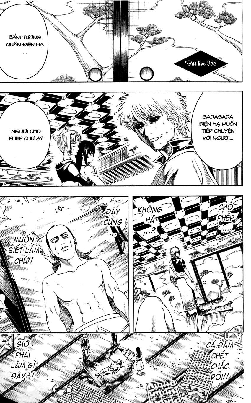 Gintama Chap 388 page 2 - Truyentranhaz.net