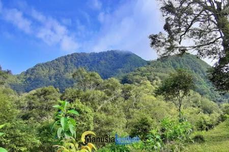 Pendakian Gunung Muria 1.700 mdpl via Rahtawu (Jalur Natas Angin)