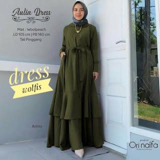 5 Jenis Kain untuk Dress, Rekomended Banget