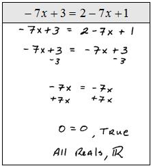 OpenAlgebra.com: Solving Linear Equations: Part II