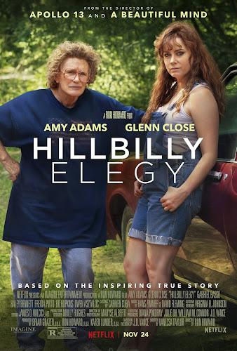 Hillbilly Elegy (Web-DL 1080p Dual Latino / Ingles) (2020)