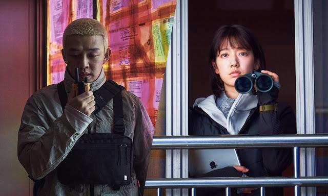 [K-Movie] Alive 2020